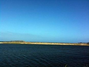 La Presqu'île du Lenn -