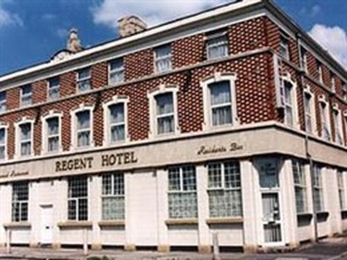 Regent Maritime Hotel -