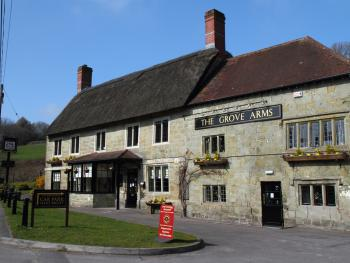 The Grove Arms -