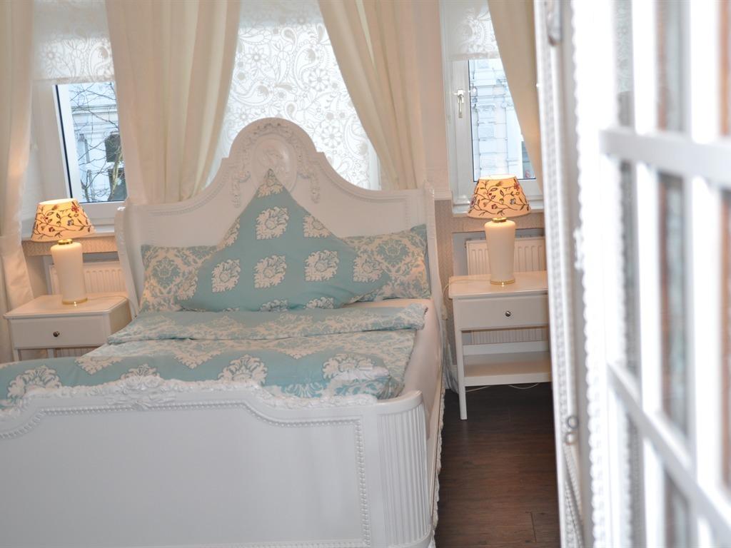 Einzelzimmer-Komfort-Eigenes Badezimmer-Stadtblick