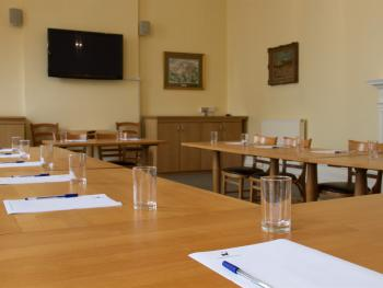 Barnes meeting room