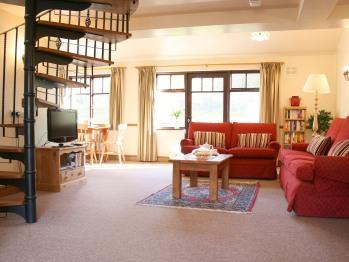 Cottage-1 - 3 Bedroom-Wet room