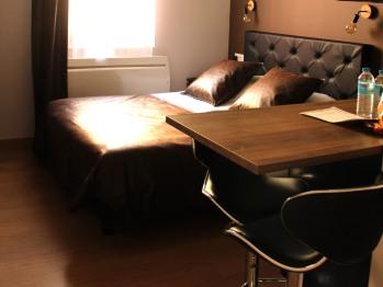 Vimy : Studio Douche Hammam 2 Personnes