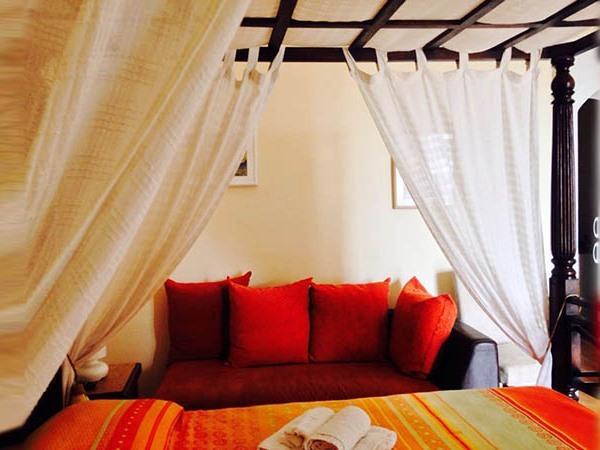 Appartamento-Classica-Bagno in camera con doccia-Vista mare - Appartamento-Classica-Bagno in camera con doccia-Vista mare