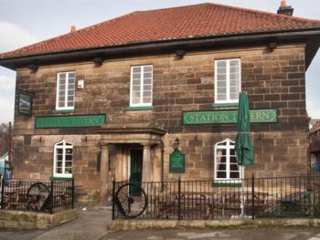 The Station Tavern -