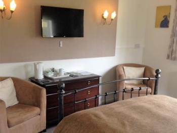Double room-Ensuite-King Bed