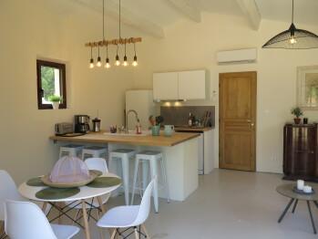 Lodges Park Castellet Provence -