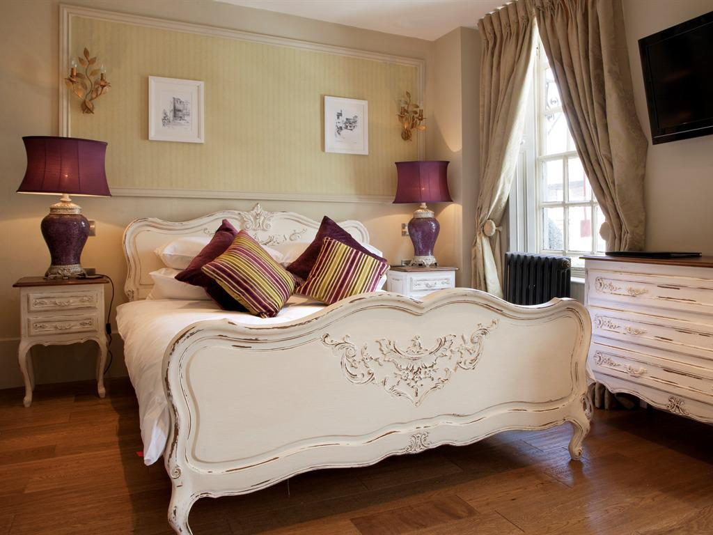 Guest room | No.64 At The Joiners | West Malling, Kent