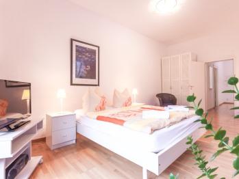 Apartment-Ensuite Dusche-App. 3 - OG - Apartment-Ensuite Dusche-App. 3 - OG