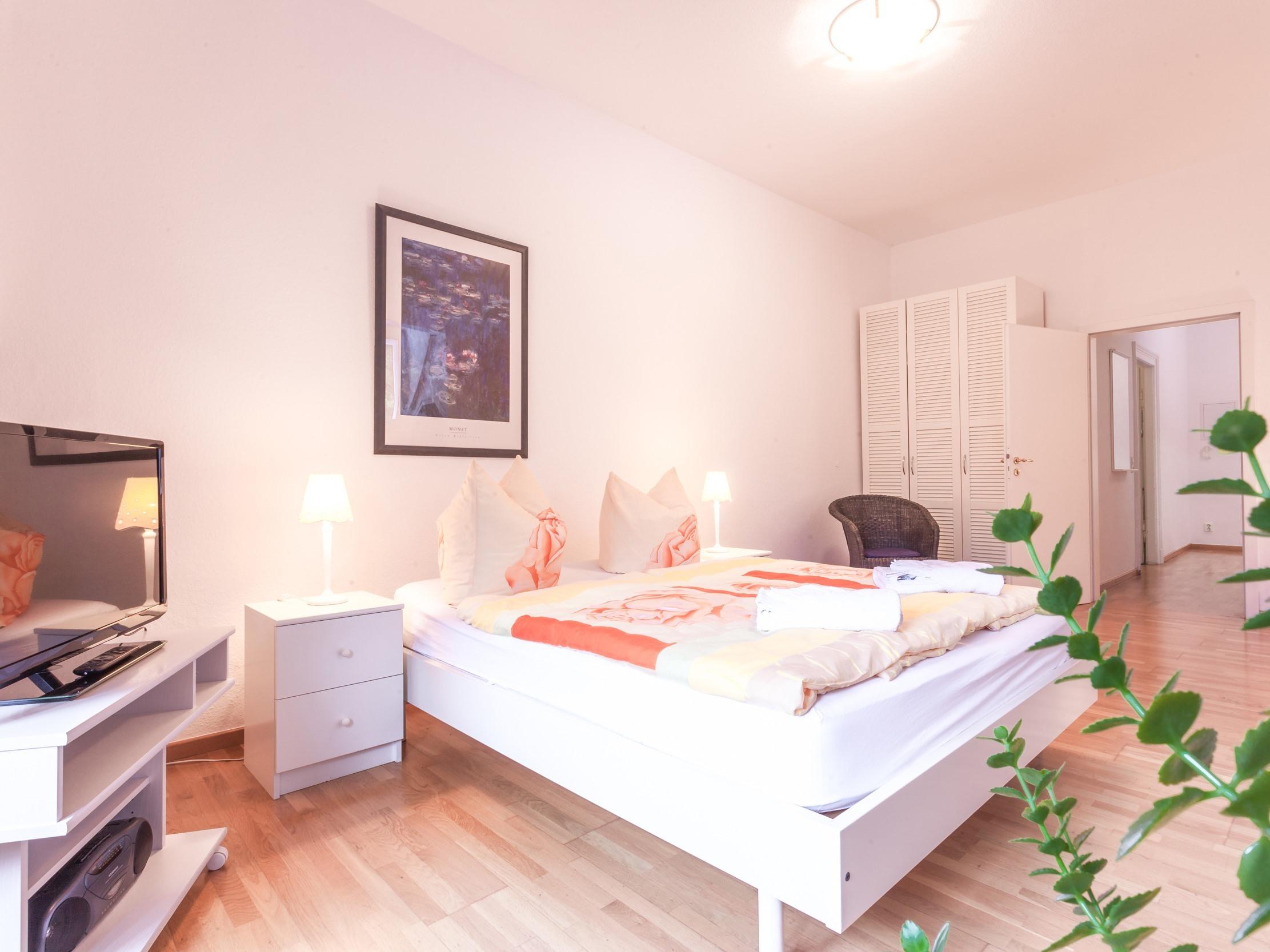 Apartment-Ensuite Dusche-App. 3 - OG - Standardpreis