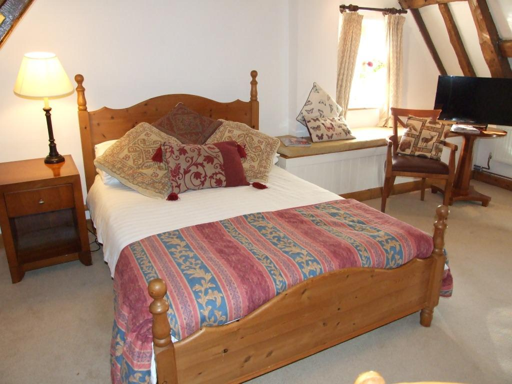 Double room-Deluxe-Ensuite with Bath
