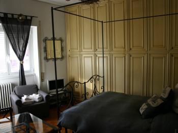 Borgo Pio DeLUXE Room with private bathroom
