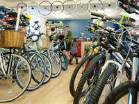 Kirkcowan Cycles