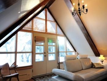Appartement Jacques Cartier -