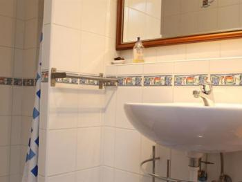 Twin-Salle de bain Privée - Twin-Salle de bain Privée