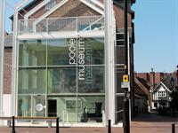 Poole Museum & Tourist Information