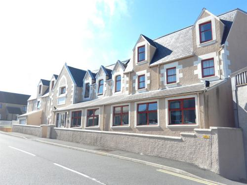 The Glen Orchy guesthouse