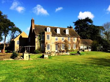 Manby House -