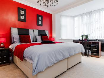 Brooklyn House - Double / Triple - Family Room