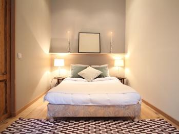 Charmant Appartement T3 Hyper centre Gambetta - chambre 1