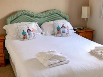 Double room-Comfort-Ensuite