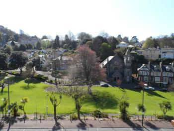 View of Torwood Gardens