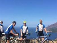 Bicycle and Electric Cycle hire and tours 0.1 miles