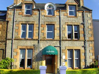 Roseneath Guest House - Roseneath Guest House front