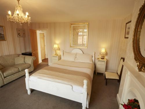 Drayton Room