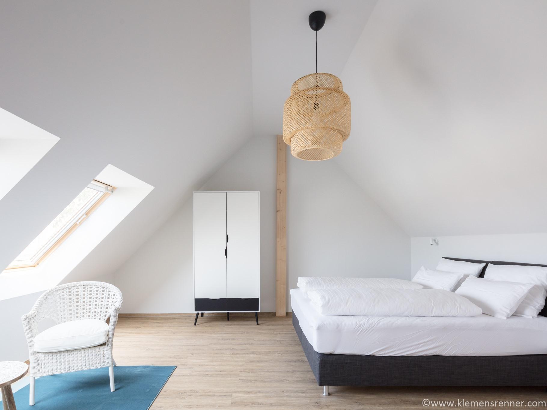 Superior-Suite-Eigenes Badezimmer-Maisonette - Standardpreis