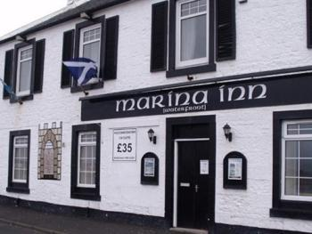 Marina Inn -
