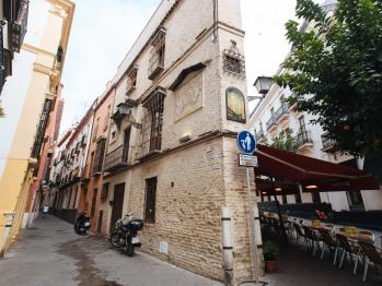 Apartamento-CONTEROS ESTUDIO 2 PAX-Premium-Baño con ducha-Vista a la Calle - Tarifa Base