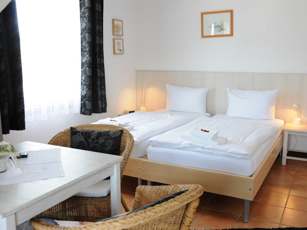 Familienzimmer-Ensuite Dusche-mit 2 Schlafzimmern