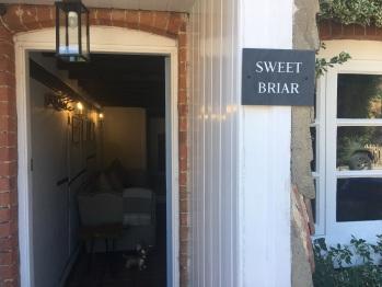 Sweet Briar -
