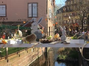 Pâques en Alsace