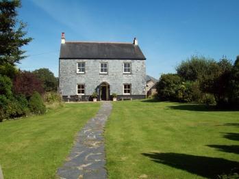 Boyton farmhouse