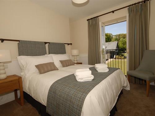 Double room-Standard-Ensuite-Linen Room