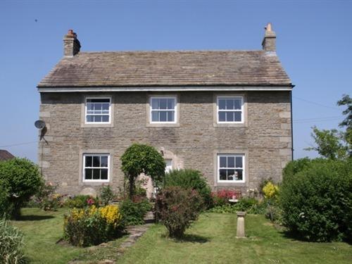 Lily Hill Farm, Garden