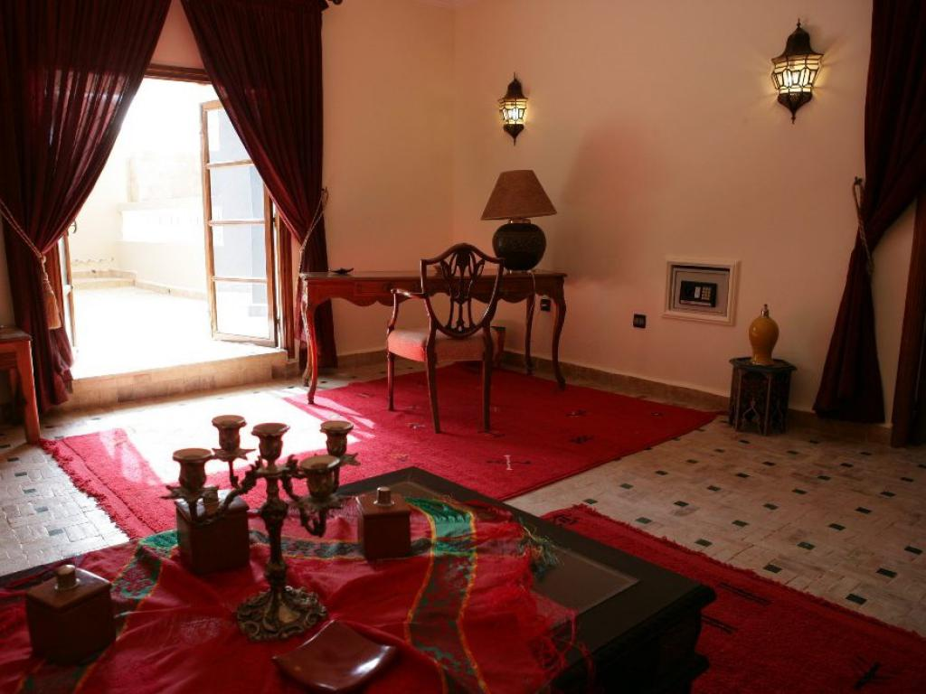 Riad Hida, Oulad Barrehil | Rooms And Rates