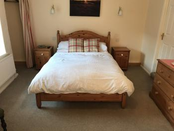 Double room-Ensuite with Bath-Ground Floor Access