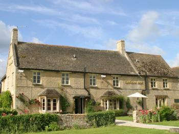 The Sibson Inn Hotel -