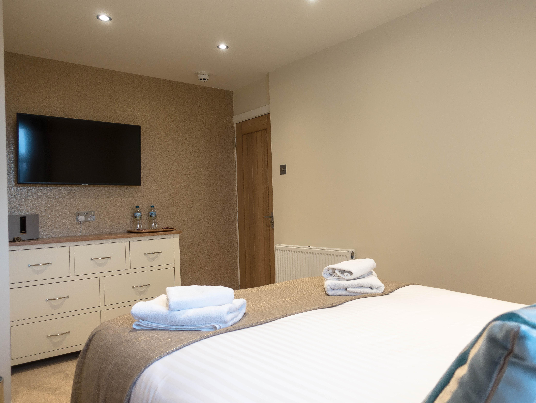 Double room-Premium-Ensuite with Shower-Double Premium