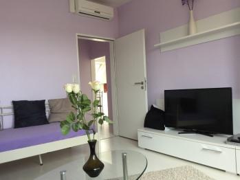 Apartment-Eigenes Badezimmer