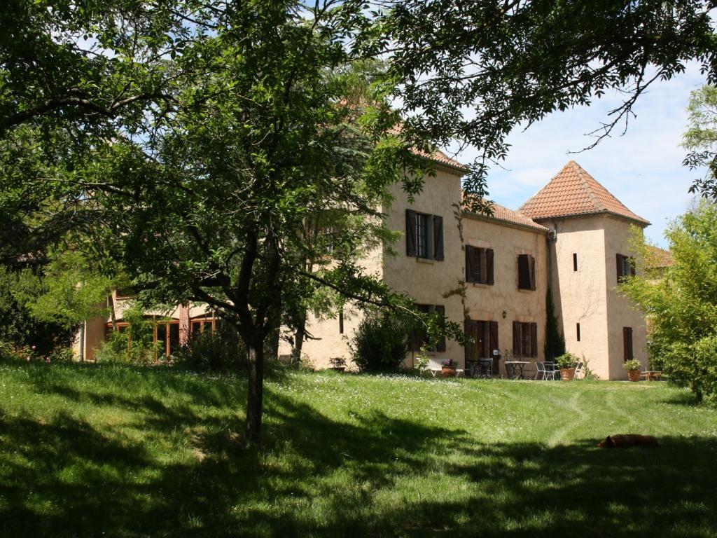 Notre maison d'hotes Bastide de Lassalle
