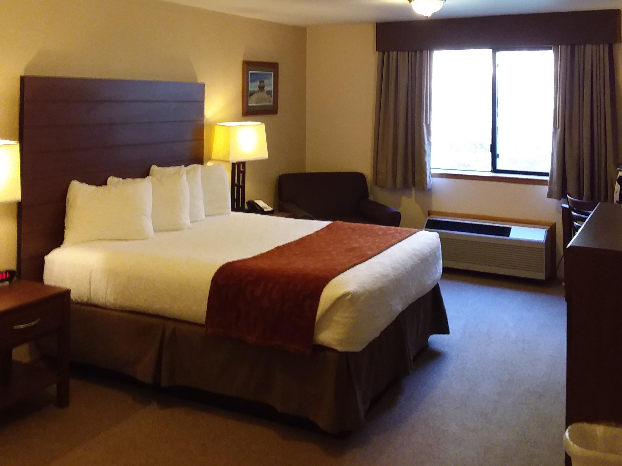 Double room-Ensuite-Standard-Rooms with 1 Queen bed