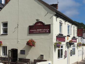 The Wyche Inn -