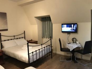 Weaste Hotel -
