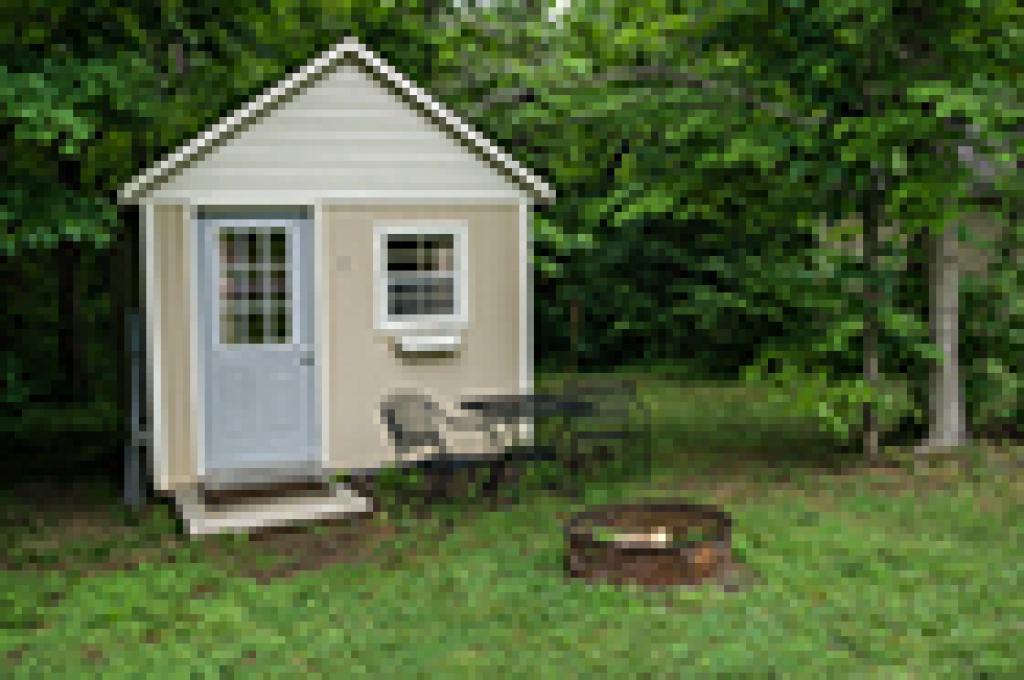Quad room-Ensuite-Standard-Cabin - Base Rate