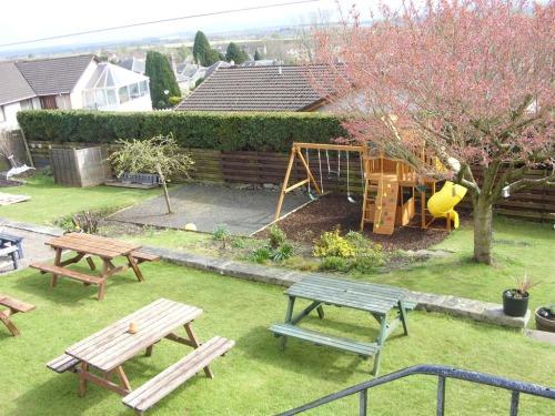 The Tower Beer Garden