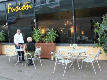 Bacco Italien Restaurant